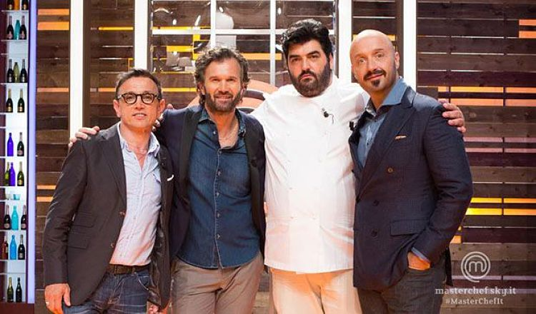 MasterChef 5 Italia: diretta streaming live puntata 14/01/2016 VIDEO