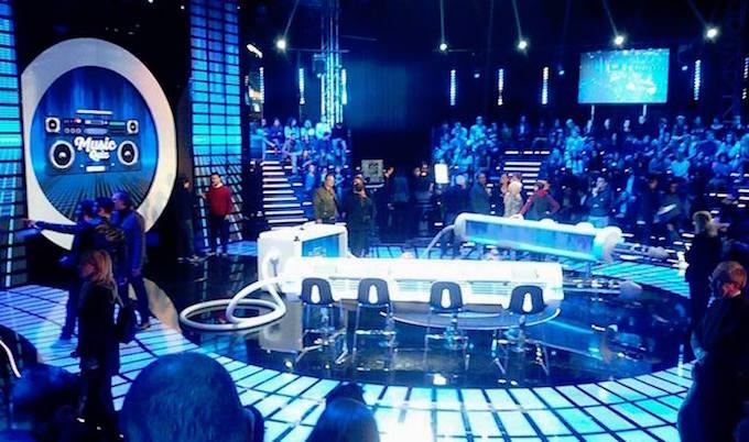 Amadeus torna alla conduzione del game show musicale Music Quiz